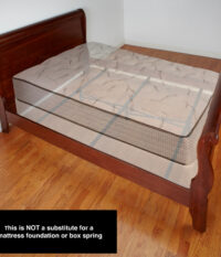 Hercules Bed Support System