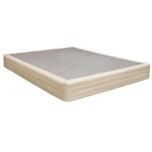 Classic Brands 8 Inch Instant Foundation Regular Profile Foundation or Box Spring Replacement