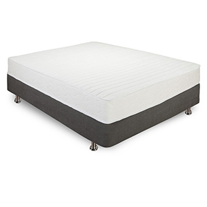 Classic Brands 8-Inch Advantage Hybrid Innerspring Mattress