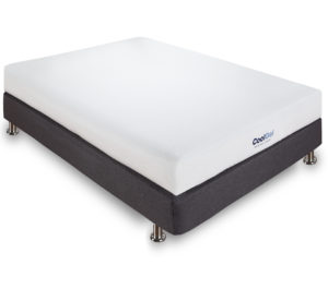 Cool Gel 6 Inch Memory Foam Mattress