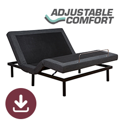adjustable_comfort_bed_instructions