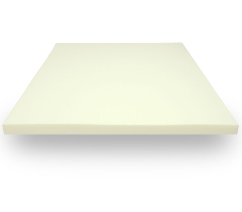 2 Inch Memory Foam Mattress Topper Classic Brands