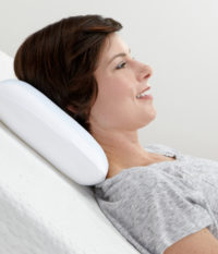 Cool Gel Travel Pillow