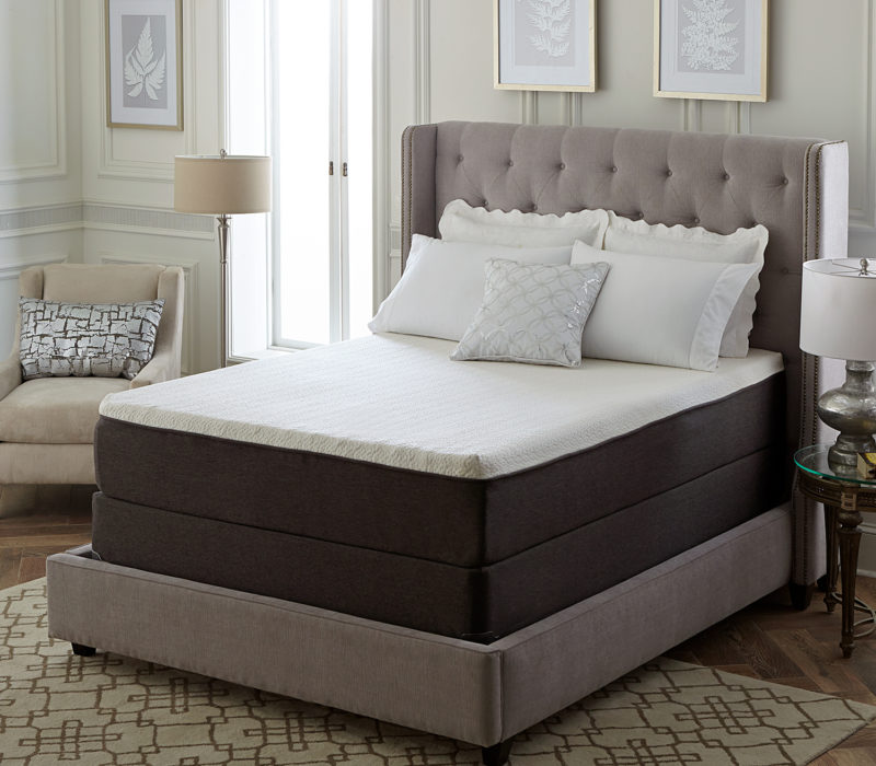 mattress brands. 12-inch cool gel mattress brands