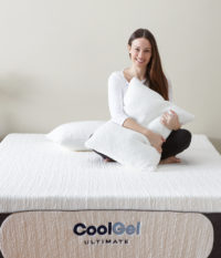 14-Inch Cool Gel Mattress