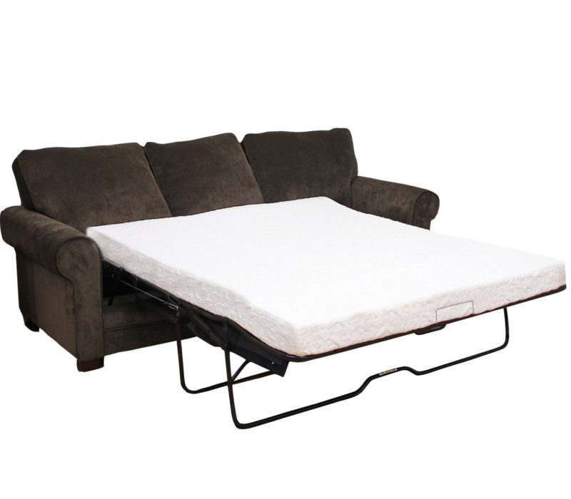 4.5-Inch Cool Gel Sofa Mattress