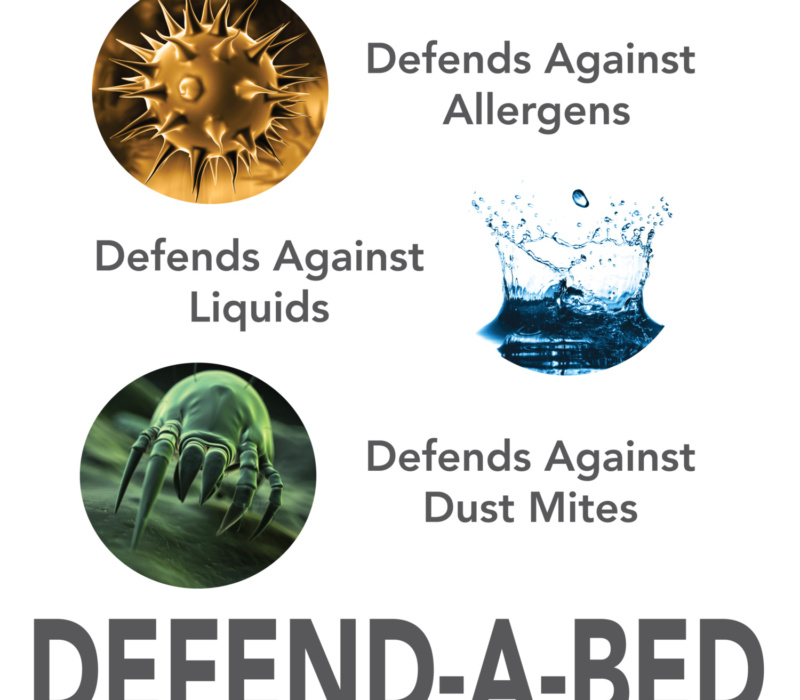 Defend-A-Bed Ultimate Bed Protector