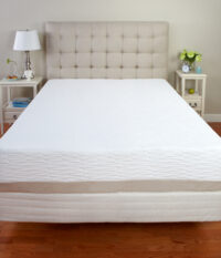 Eden 11-Inch Latex Foam Mattress