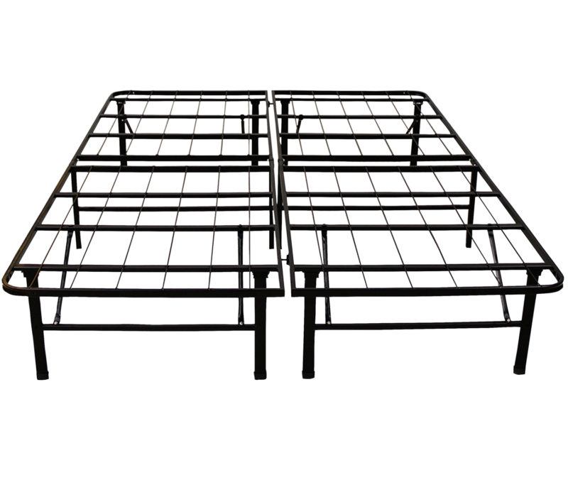 Classic Metal Bed Frame Plans Free