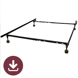 hercules_standard_bedframe_instructions