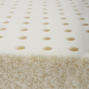 latex foam mattress material