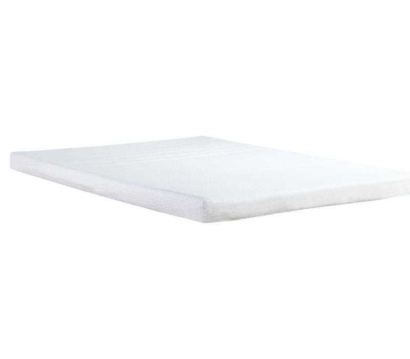Sofa Bed Latex Mattress: 4.5-Inch Memory Foam Sofa Mattress