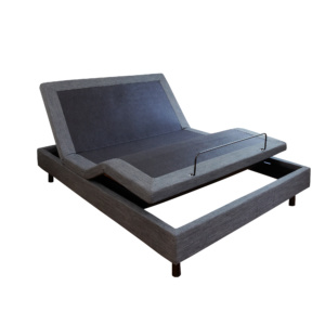 Adjustable Comfort Posture+ Adjustable Bed Base