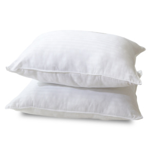 Quiet Sleep Gel Fiber Pillows