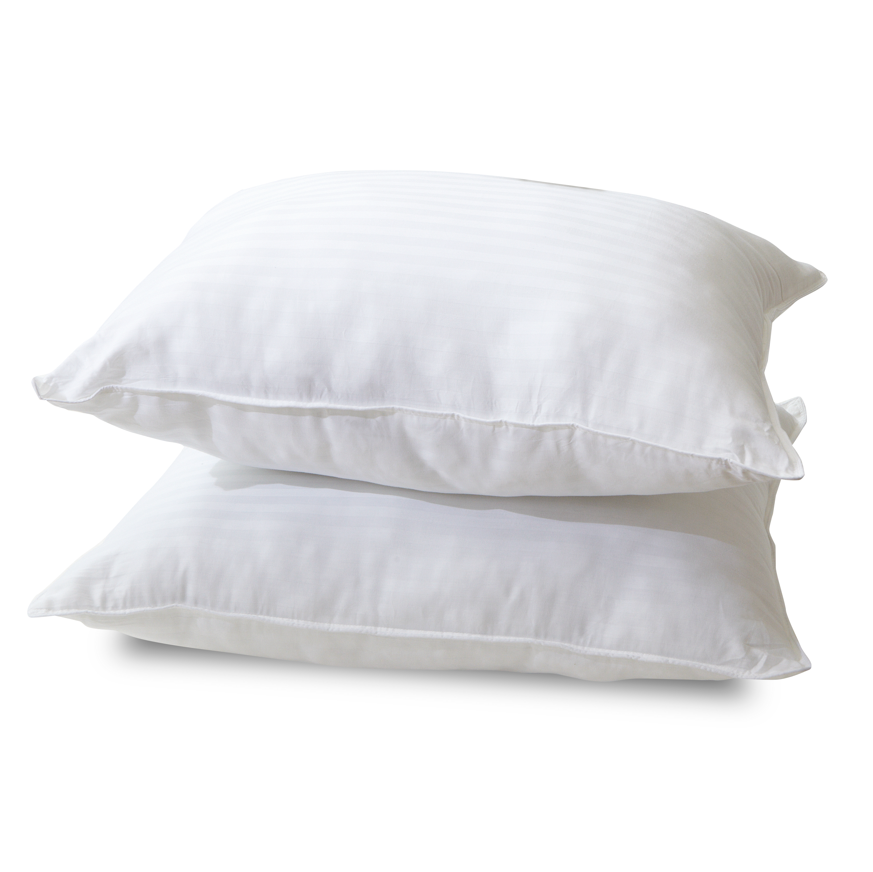 Quiet Sleep Gel Fiber Pillow