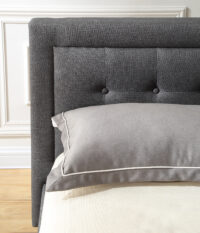 Decoro-121803-Mornington-Grey-Headboard-Detail-V1