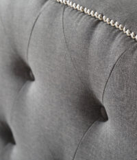 Decoro-121805-Cranleigh-Grey-Headboard-Detail-V1