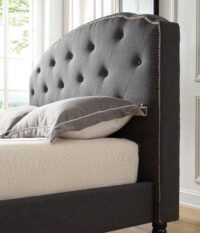 Decoro-121805-Cranleigh-Grey-Headboard-Detail-V4