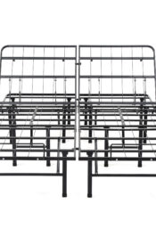 127001-Hercules-Adjustable-Platform-14-Metal-Bed-Frame-Main