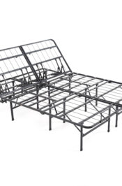 127001-Hercules-Adjustable-Platform-14-Metal-Bed-Frame-V1