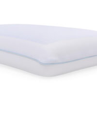 Reversible Cool Gel Memory Foam Pillow Classic Brands